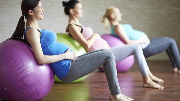 Беременность по срокам