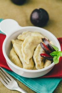 Рецепт изготовления вареников с картошкой