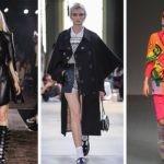 Мода весна 2019 год