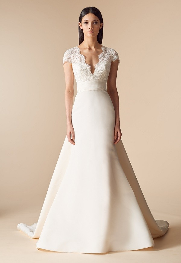 Платье невесты как сделать выбор?