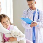 Чем опасна пневмония у детей?