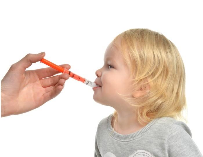 Польза магния для детей