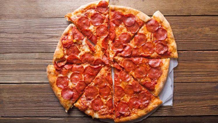 Как приготовить быструю пиццу?