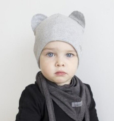 Какая весенняя шапка подходит мальчику 5 лет?