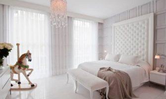 Как создать уют в спальне своими руками?