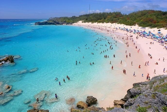 Куда поехать в отпуске в июне?