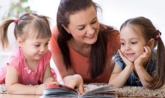 Как научить ребенка быстро и хорошо читать?