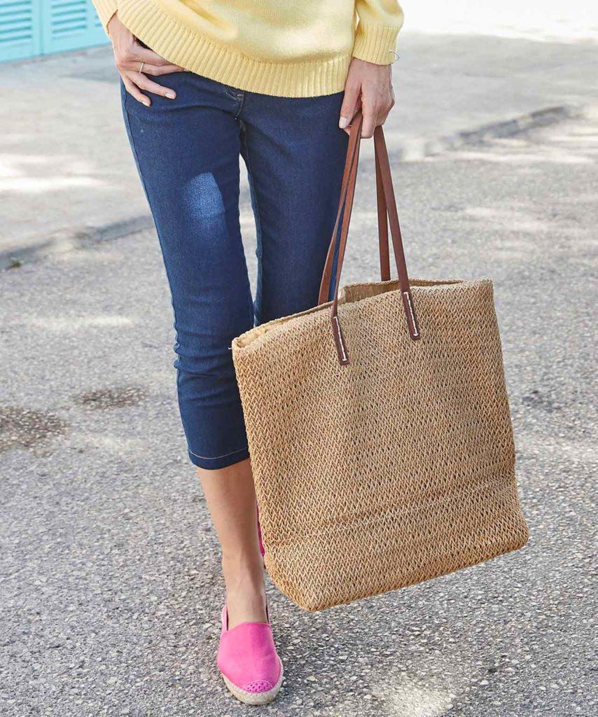 Как правильно выбрать женскую сумку?