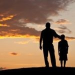 Общение отца и сына