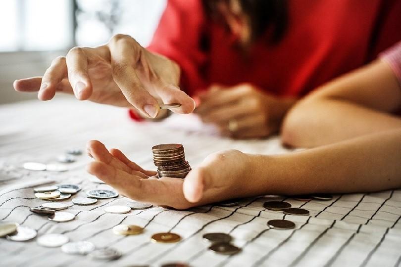 Как попросить денег безвозмездно?