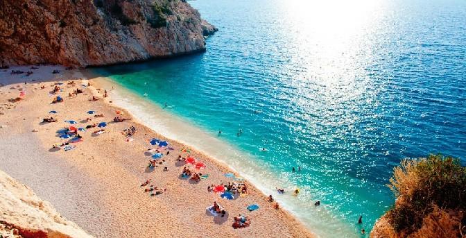 Где отдыхать в августе?