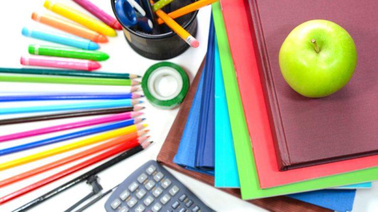 Что нужно первокласснику к школе?