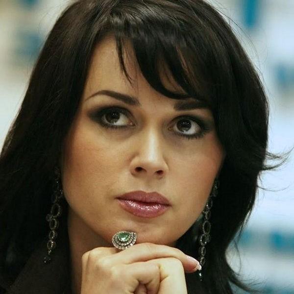 Что с Анастасией Заворотнюк?
