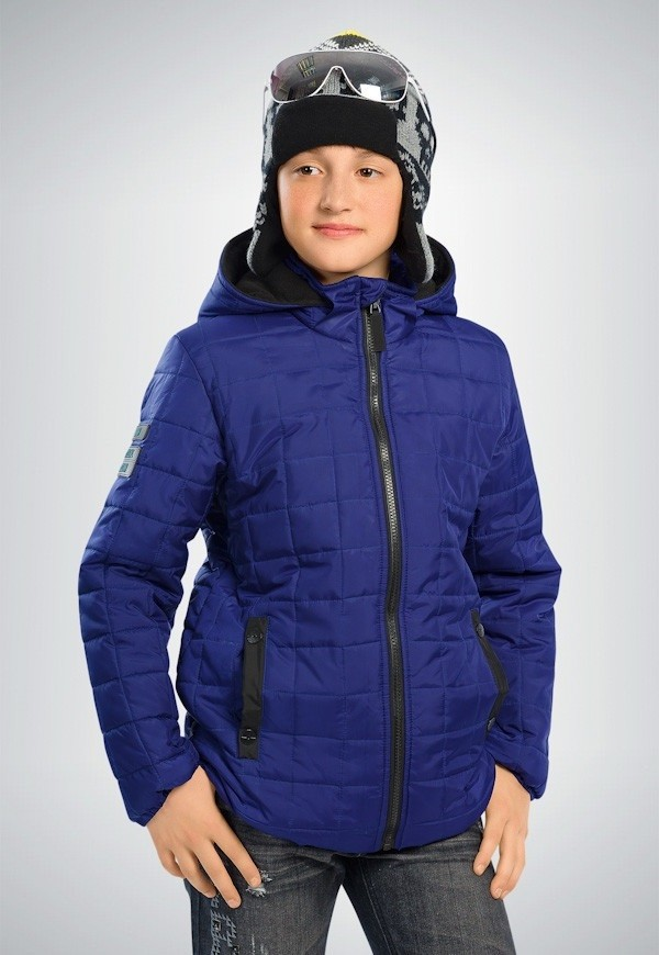Выбираем демисезонную куртку для ребенка