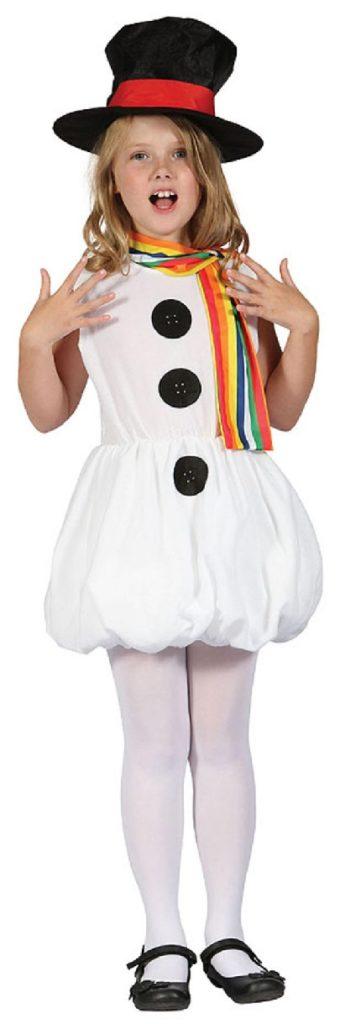 Выбираем детские новогодние костюмы
