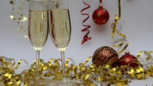 Как провести новогодние праздники?