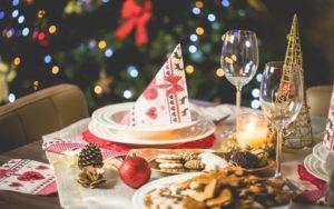 Что приготовить к новогоднему столу?