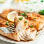 Лучший ужин из рыбы