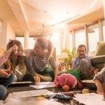 Как развлечь ребенка на каникулах?