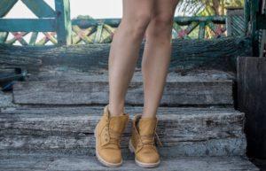 Выбираем демисезонную обувь