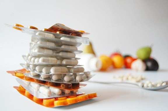 Авитаминоз, как с ним бороться