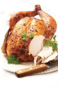 Как приготовить курицу?