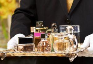 Выбираем правильно парфюм