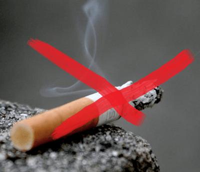 Как понять что ребенок курит?