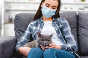 Как себя успокоить в период пандемии?