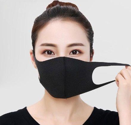 Как сшить защитную маску от вируса без машинки?