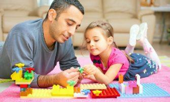 Чем заняться с ребенком в период карантина?