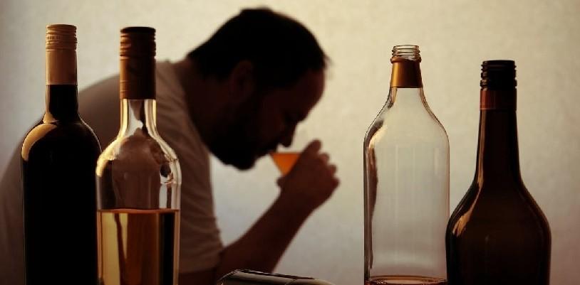 Как бороться с пьющим мужем?
