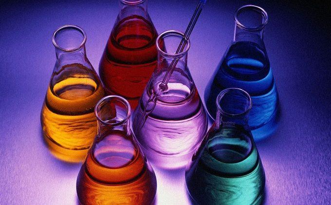 Где используется этилацетат?