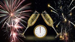 Как встретить Новый год в период пандемии?