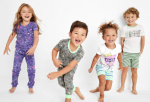 Что нужно ребенку для посещения детского сада?