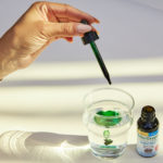 Как пить жидкий хлорофилл?